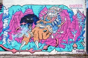 Noord Showcasing the Best Amsterdam Street Art -24