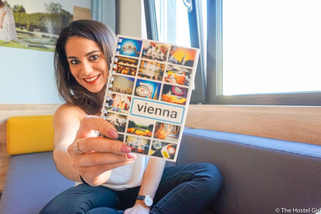 REVIEW: MEININGER Hotel Vienna Downtown Franz