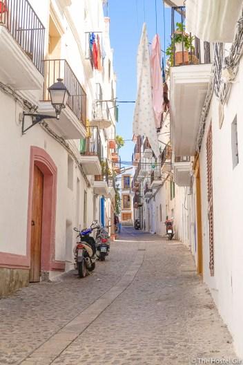 Ibiza Town - A Day in Eivissa -10