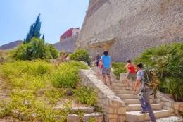 Ibiza Town - A Day in Eivissa -16