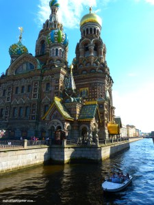 2 Days in St. Petersburg