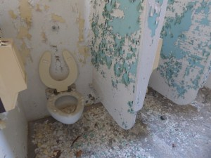 Traverse City State Hospital Extended Tripod Photography Tour