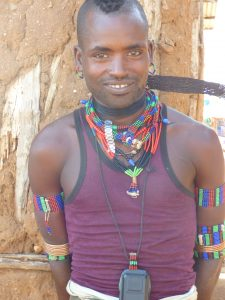 Omo Valley Travel
