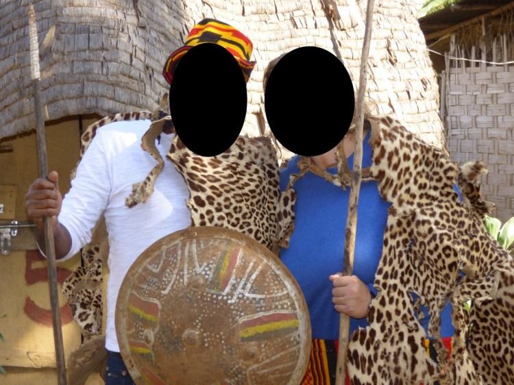 Dating an Ethiopian Man