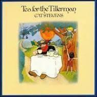 music hits, Tea for the Tillerman album cover