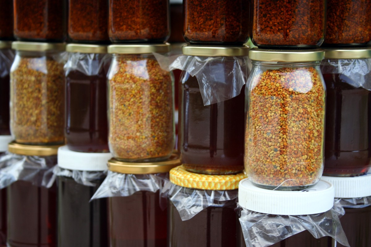Learning to preserve food : The basics - The Hot Mess Press