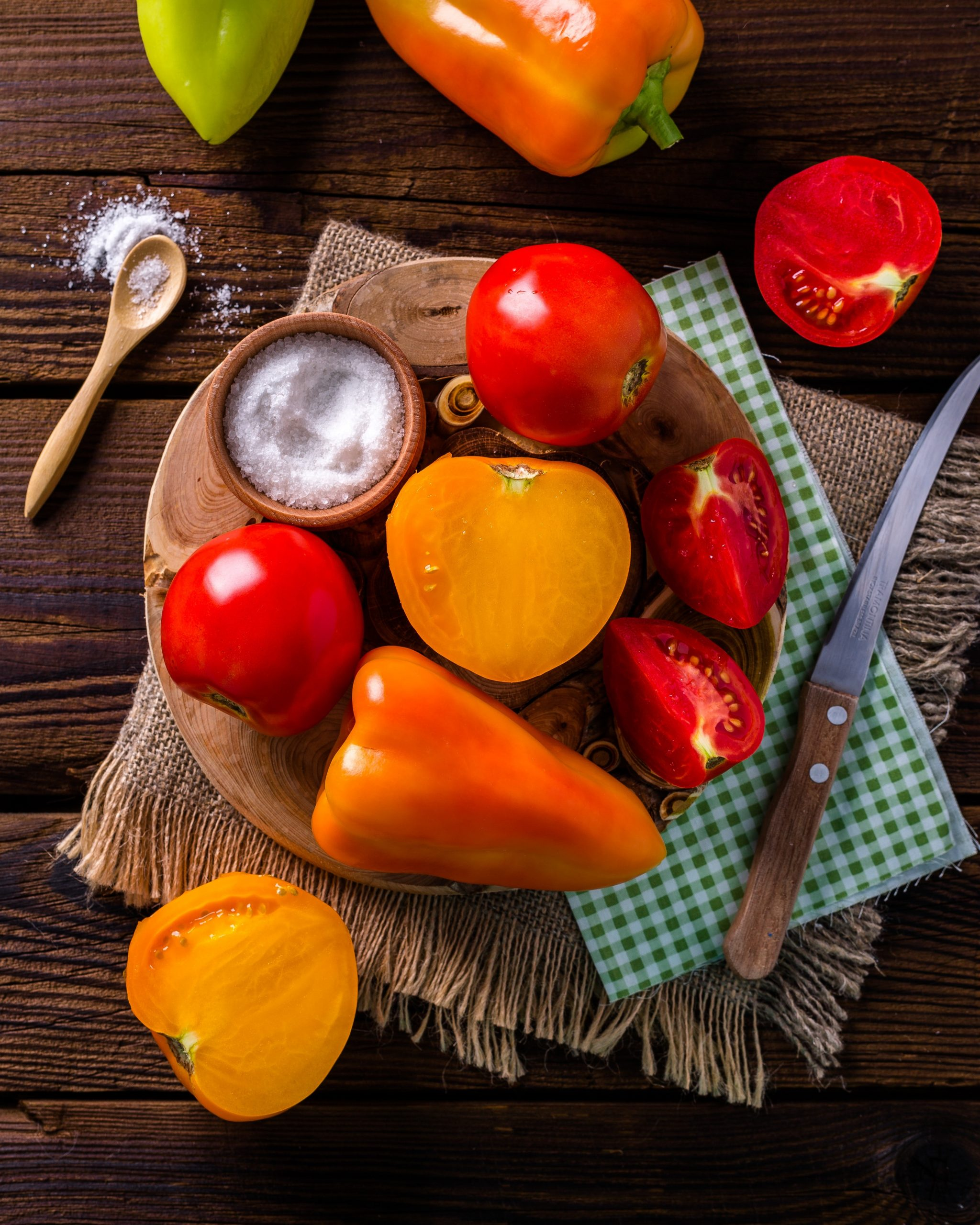 Learning to can food: Water bath and pressure canning - The Hot Mess Press