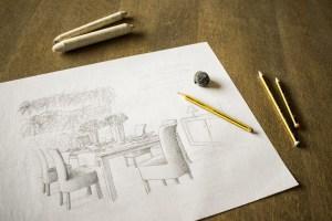 Design Room --The Hot Mess Press