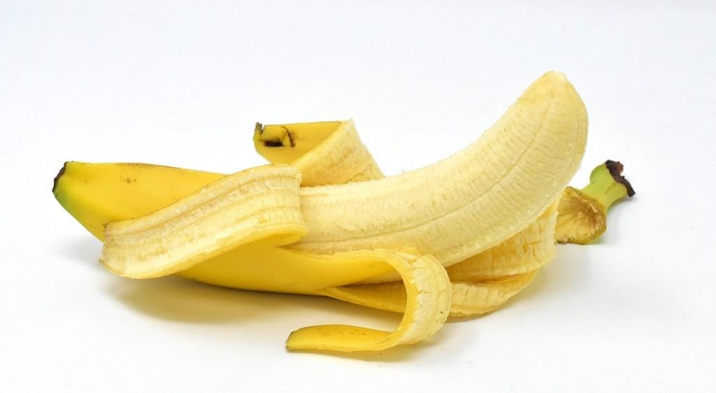 Banana, Peeled