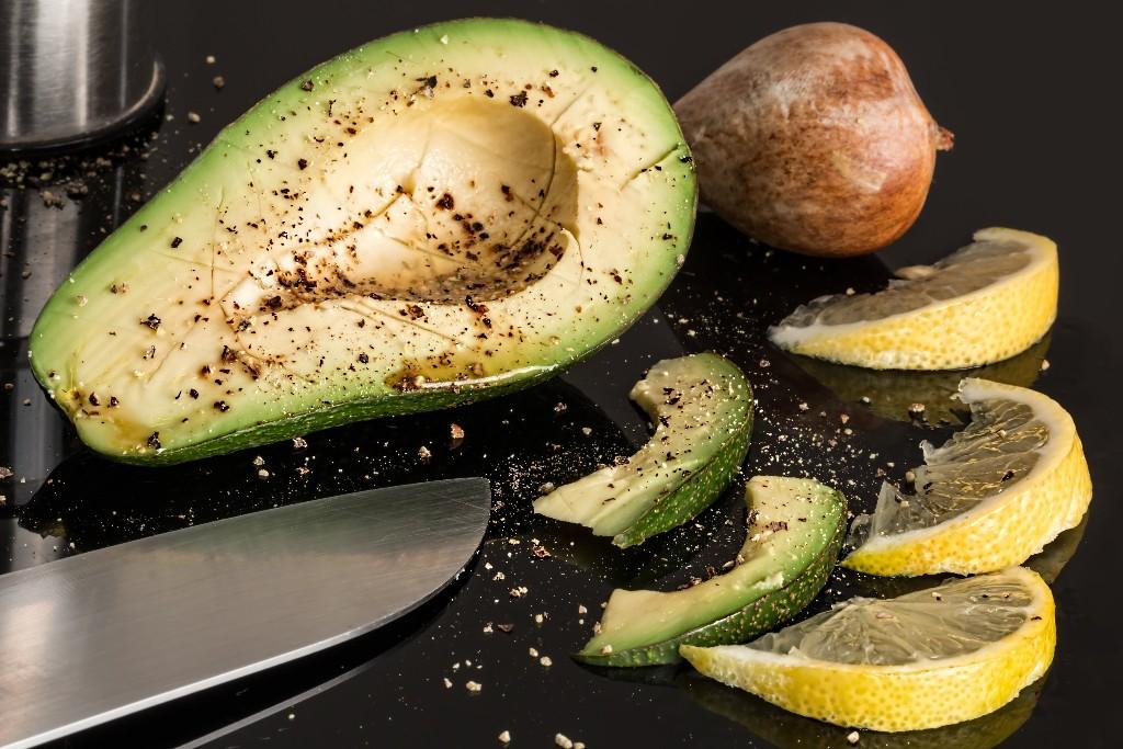 Blood sugar, Avocado