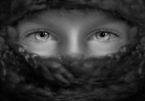 eyes language -- The Hot Mess Press