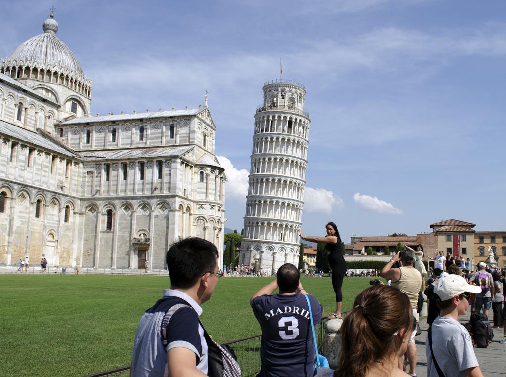 Italy, vacation