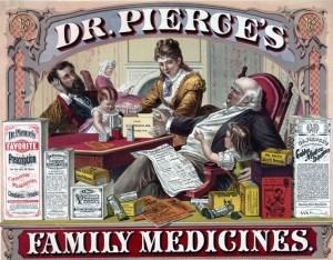 Medical treatment -- The Hot Mess Press