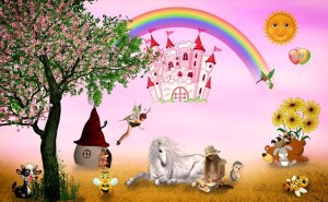 Fairy Tales -- The Hot Mess Press
