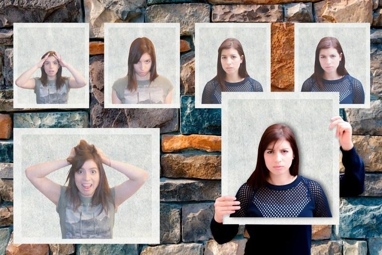 Nonverbal gestures -- The Hot Mess Press