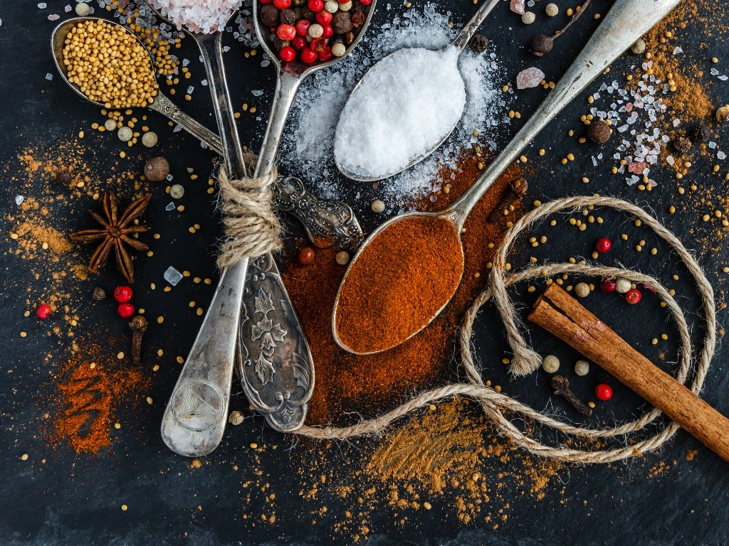 Allergy Spices