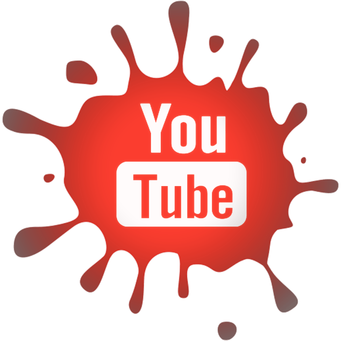 You Tube Sign