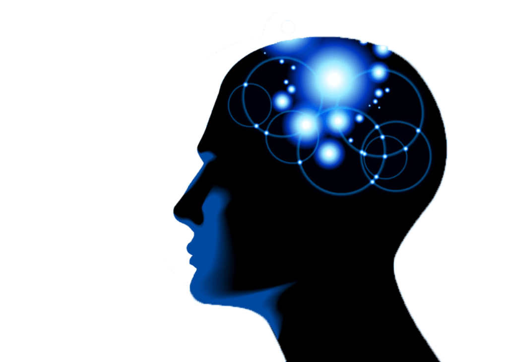 Essential oil for brain recovery