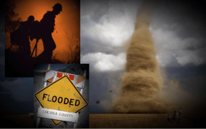 Extreme Weather -- The Hot Mess Press