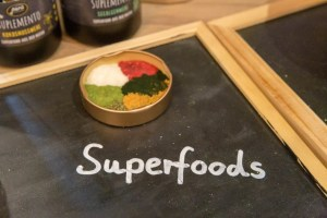 Superfoods -- The Hot Mess Press