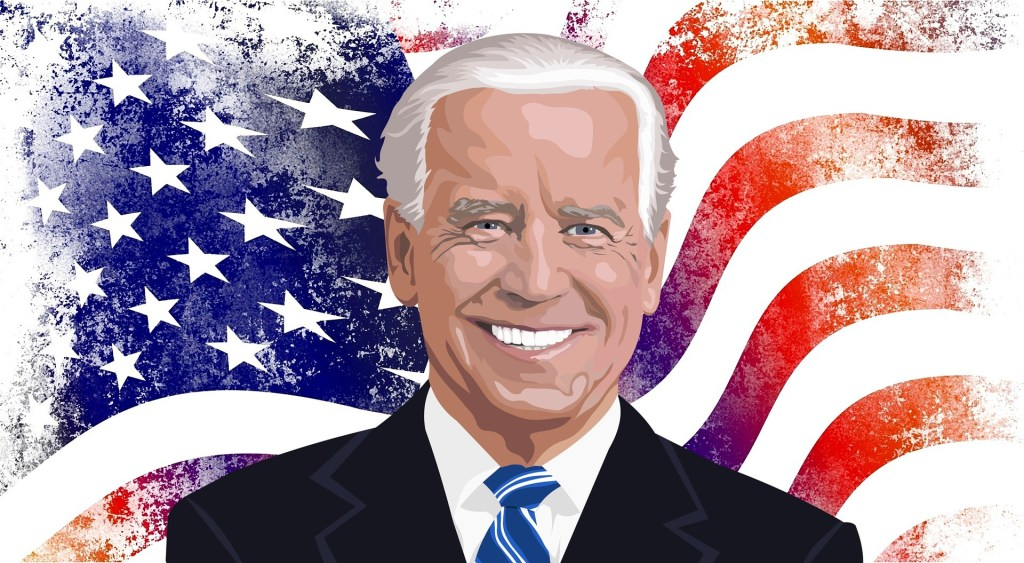 Biden's latest incoherent tangent: Drinking blood - The Hot Mess Press