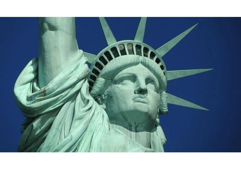 Senator Rand Paul, Statue of Liberty