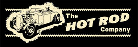 The Hot Rod Company