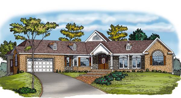 ABERDEEN 5553 - 4 Bedrooms And 2 Baths