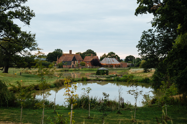 Wedding Venue - The House Meadow