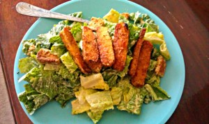 vegan-caesar-salad