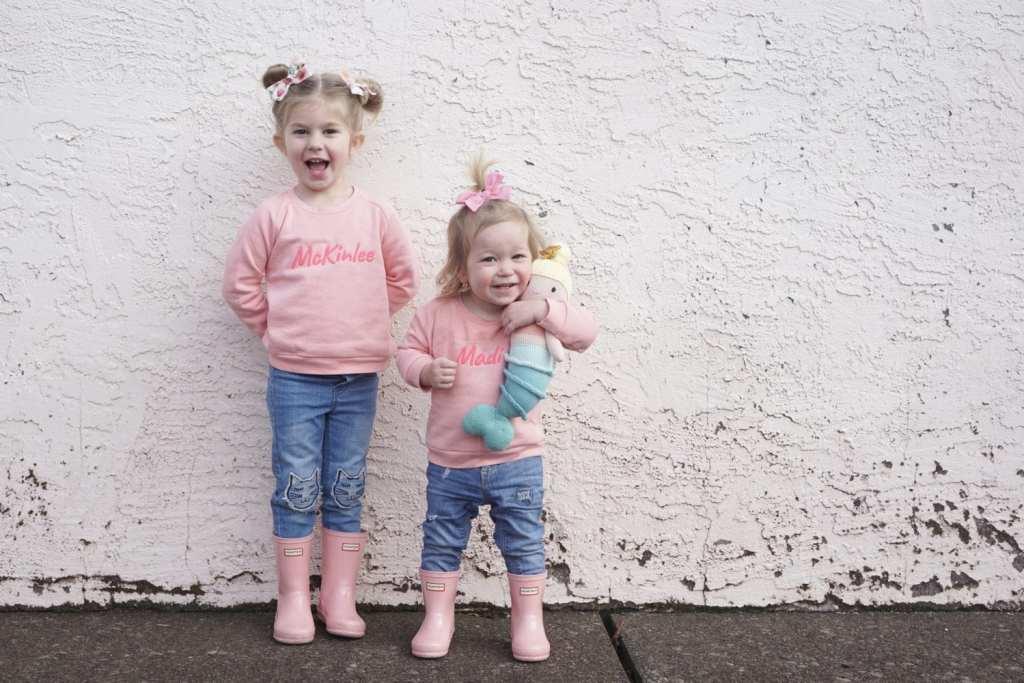 toddler girl fashion, toddler updates, toddler style, baby girl fashion ideas, baby girl, hunter boots, nordstrom, christmas tree farm, tutus, ballet