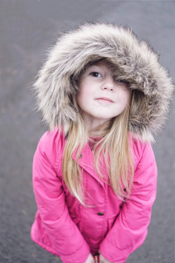 toddler style-toddler outerwear