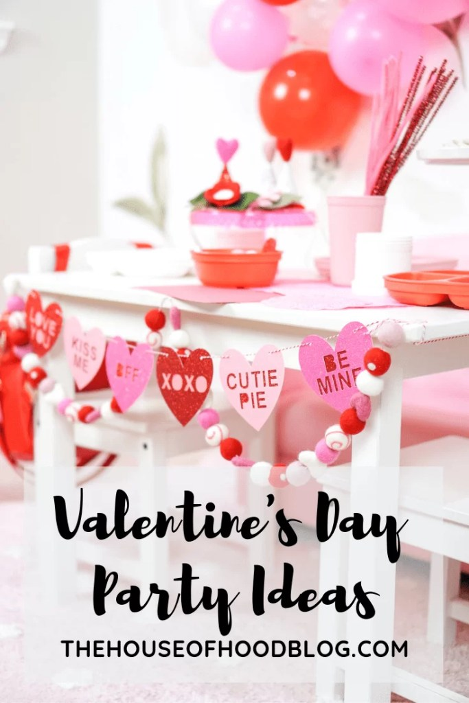 Subscr Cute Valentines Day Party Ideas All About Celebrities