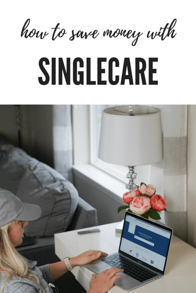 SingleCare health care savings-pharmacy savings-healthcare for busy families-doctors visits-dental exam-vision exam