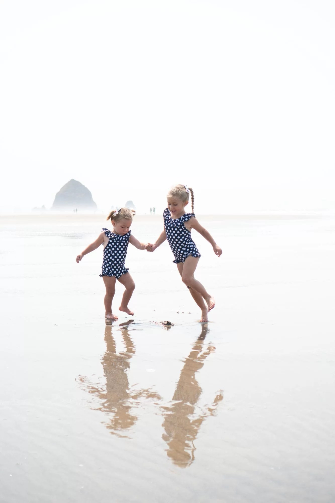 Visiting Cannon Beach Oregon with Kids - The House of Hood Blog
