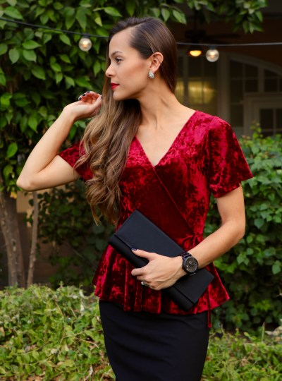 Elevating Your Holiday Style