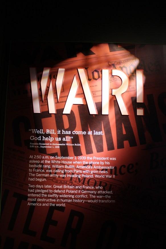 fdr-library-war