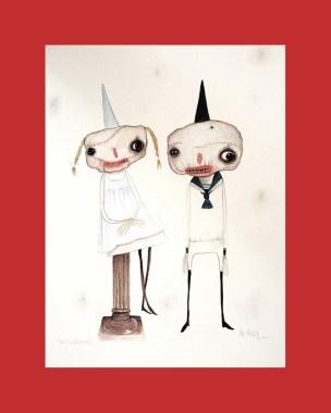 Fanny & Alexander