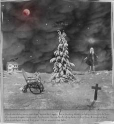 """""""Not a Phallus"""" by Mia Makila, 2014"""