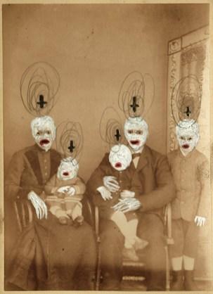 Damned Family