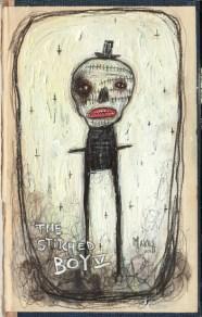 The Stitched Boy V