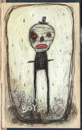 The Stitched Boy V