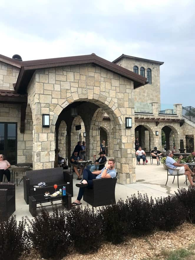 Guide to Wine Tasting in Traverse City MI featured by top Michigan lifestyle blog, House of Navy