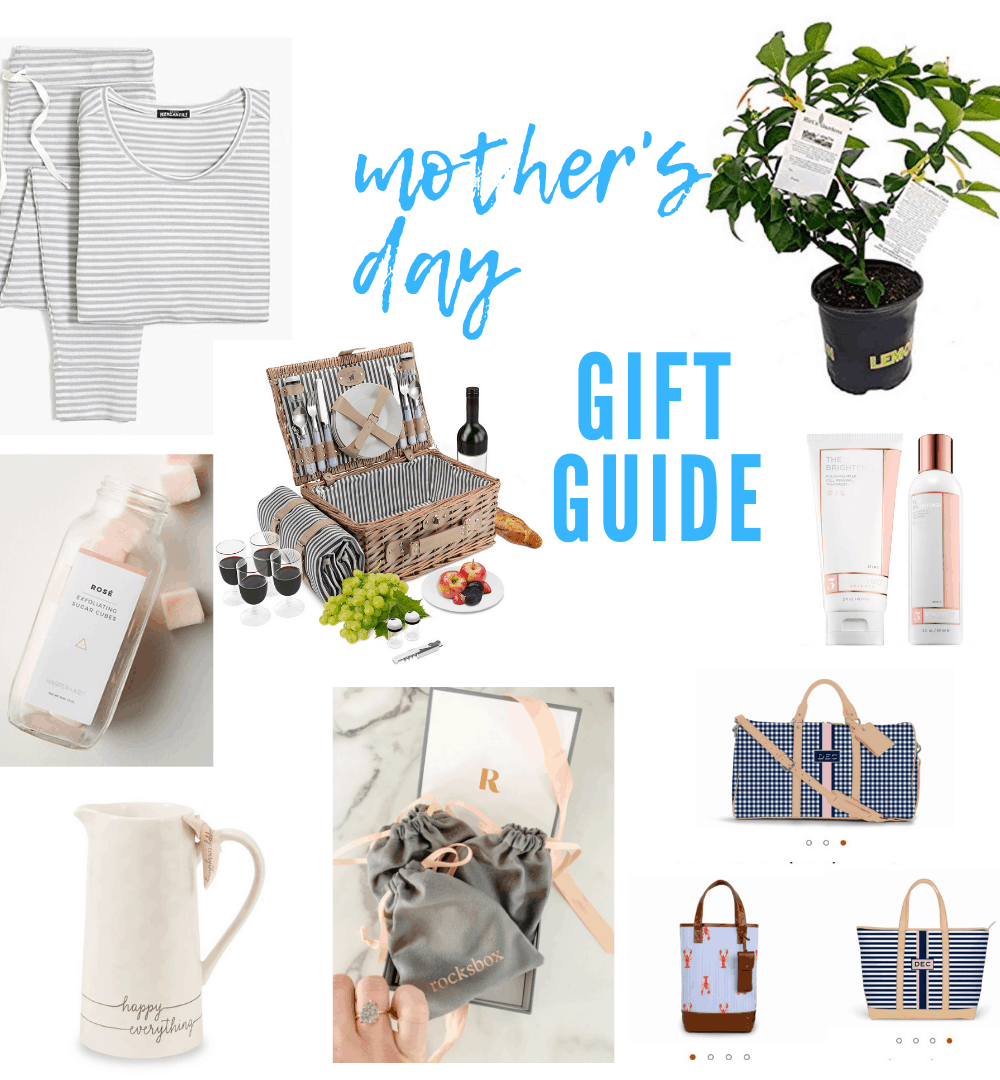 Last Minute Mothers Day Gifts Ideas featured by top Phoenix lifestyle blog, Love and Specs.