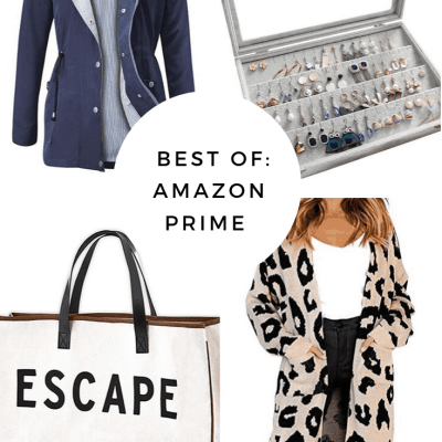 Favorite Amazon Finds for Everyone
