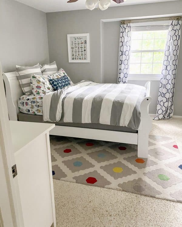 Cute Pottery Barn Boys Bedroom Ideas House Of Navy