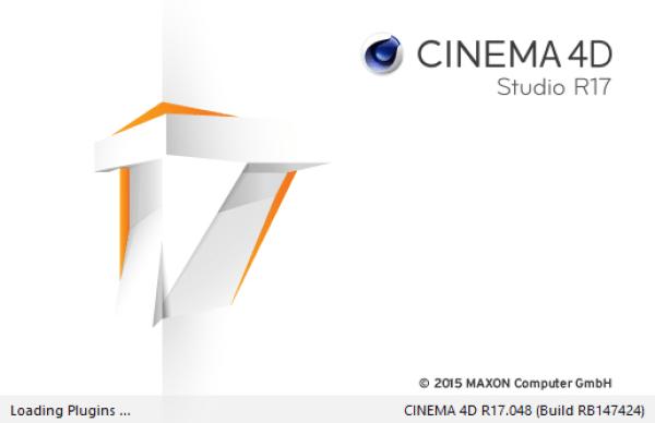 cinema 4d r17 portable