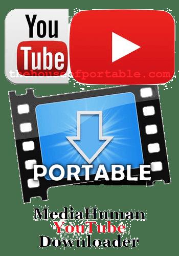 mediahuman youtube downloader portable