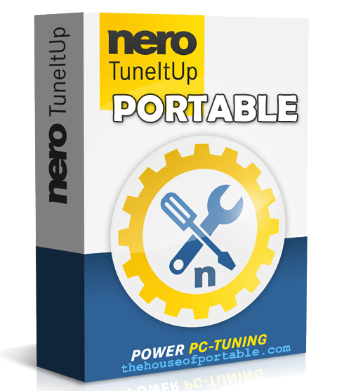 nero tuneitup pro portable
