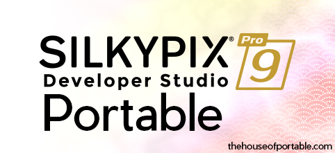 silkypix developer studio pro 9 portable